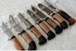 Ножи из стали Д2