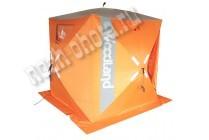 Палатка для зимней рыбалки WoodLand Ice Fish 2