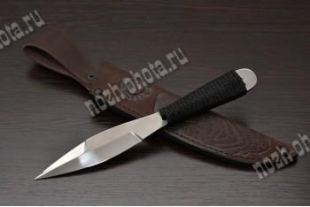 Метательный нож Страж-1 | сталь 65Г